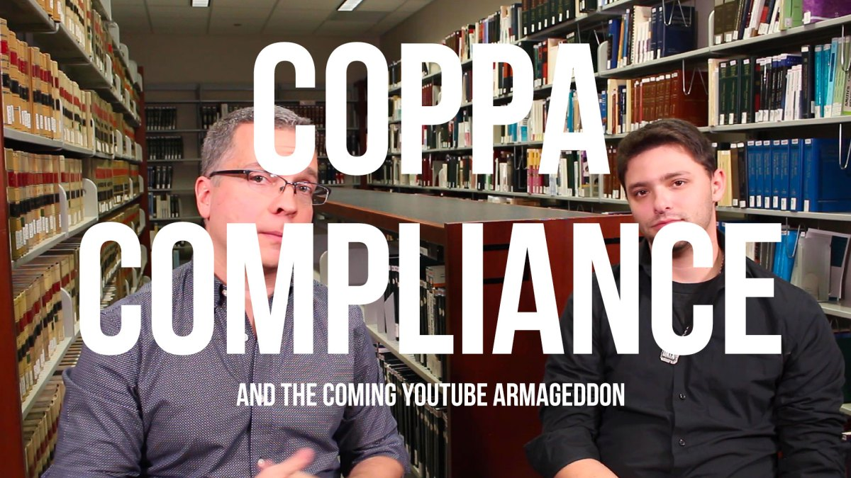 COPPA YouTube Compliance