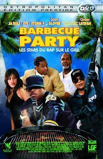 Barbecue (film) : barbecue, (film), Barbecue, Party, Movie