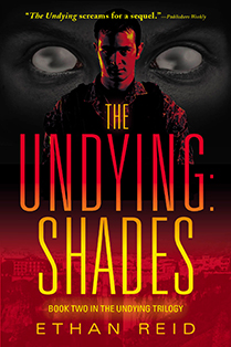 The Undying Shades