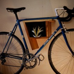Cheap Desk Chairs Adela Sex Chair Wood Bike Rack | Wood,wires, + Wheels