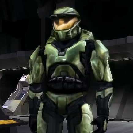 Halo Combat Evolved  ilovegamez