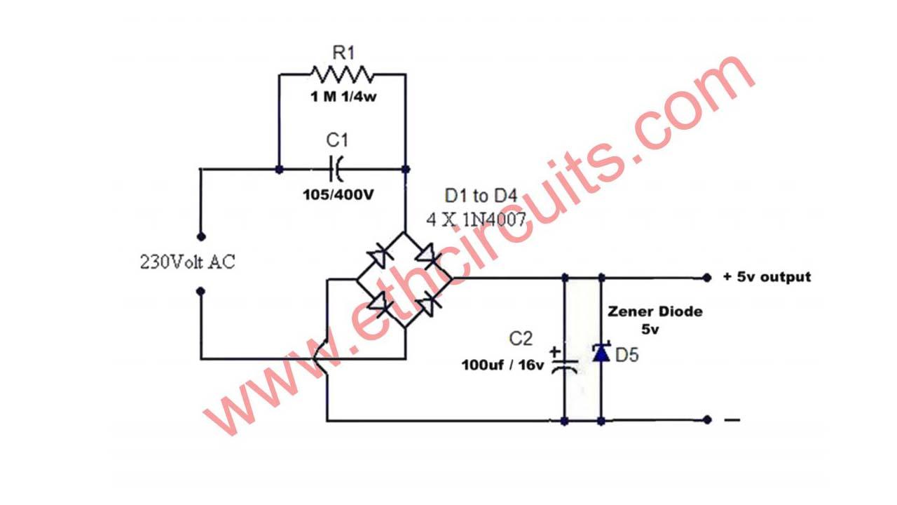 10 Best Inverter Circuit Diagram / Power Supply Circuit