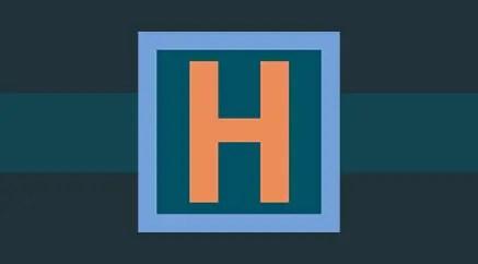 Homeoffice club Logo mit frank und sascha