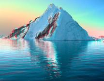 Ilulissat Ice Fjord Greenland
