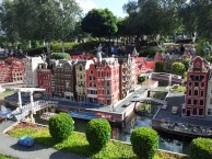 Dutch streets