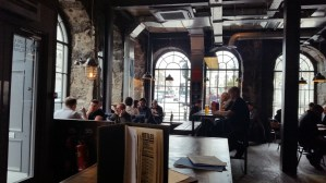 BrewDog Castlegate Aberdeen