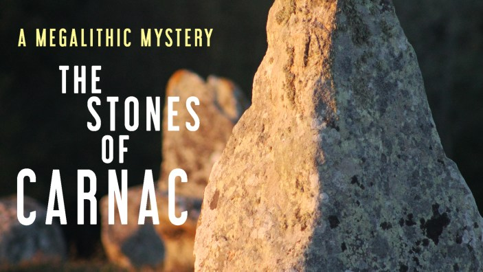 The Stones of Carnac Ethereal Productions