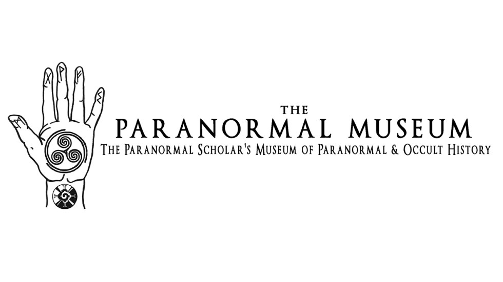 The Paranormal Museum
