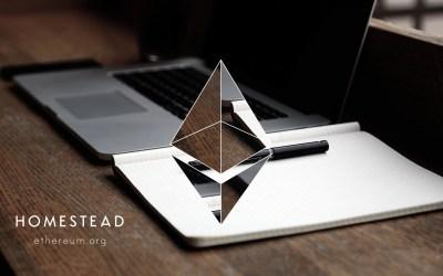 Workshop: Primeros pasos con Ethereum