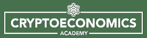 Cryptoeconomics Logo