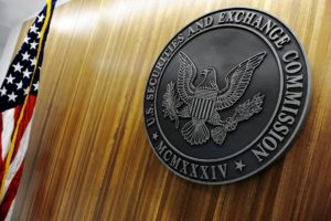 Funds that Hold Cryptocurrencies Raises Questions, Says SEC