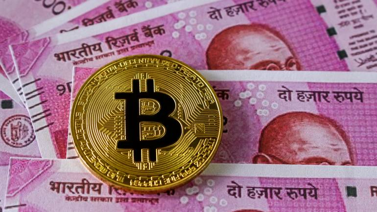 India's Tax Department Issues Notices to Digital Currency Users