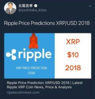 XRP Future
