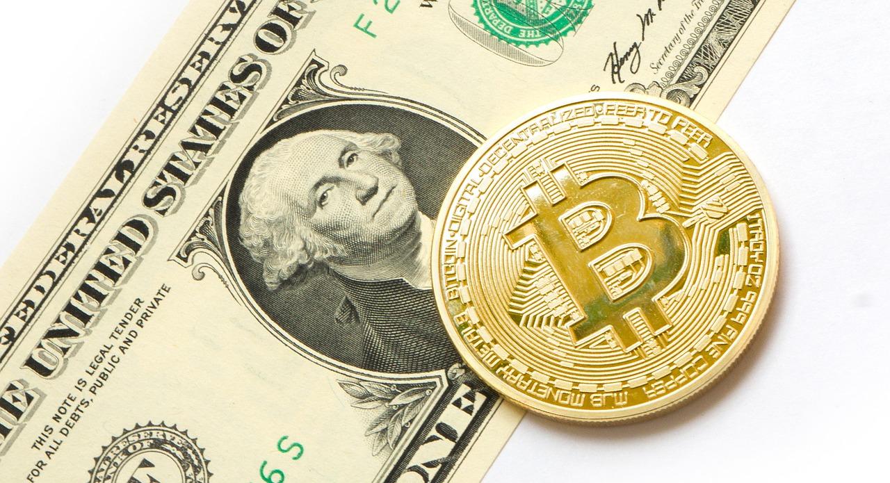 Bitcoin BTC Gallup Poll