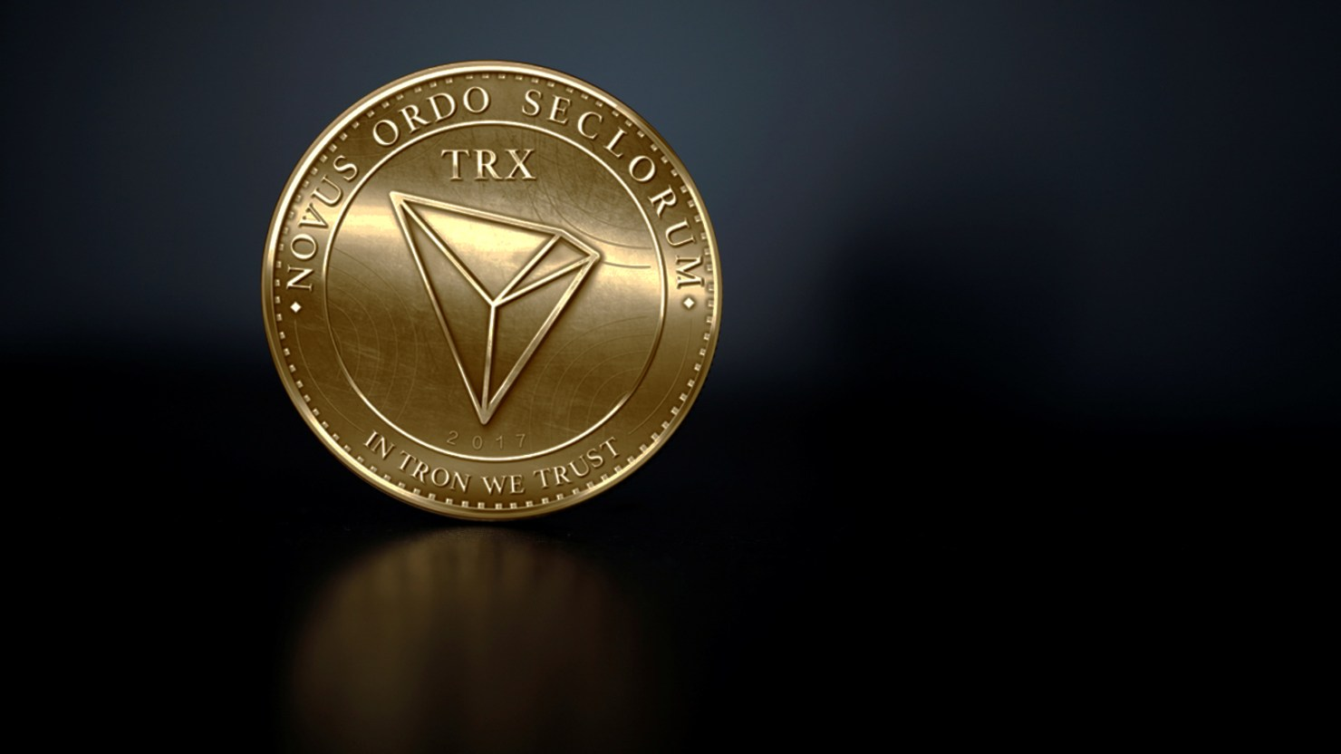TRON's Token Future