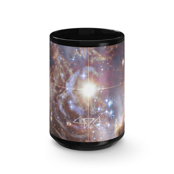 el galaxy mug