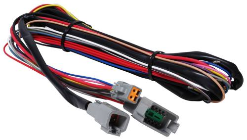 small resolution of wire harness digital 7 programmable in ignition wiring harness msd