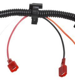 wire harness msd box to 98 03 mopar [ 1500 x 657 Pixel ]