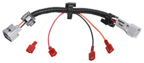 small resolution of wire harness msd box to 98 03 mopar