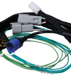 harness adapter 7730 to digital 7 prog ignition wiring harness msd  [ 1440 x 835 Pixel ]