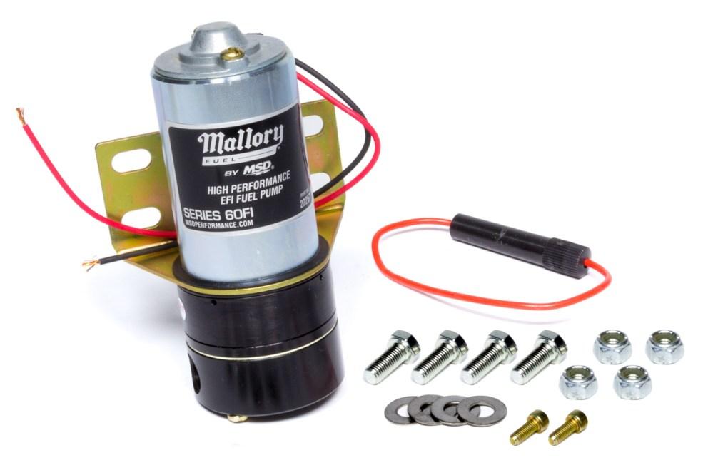 medium resolution of fuel inj electric pump