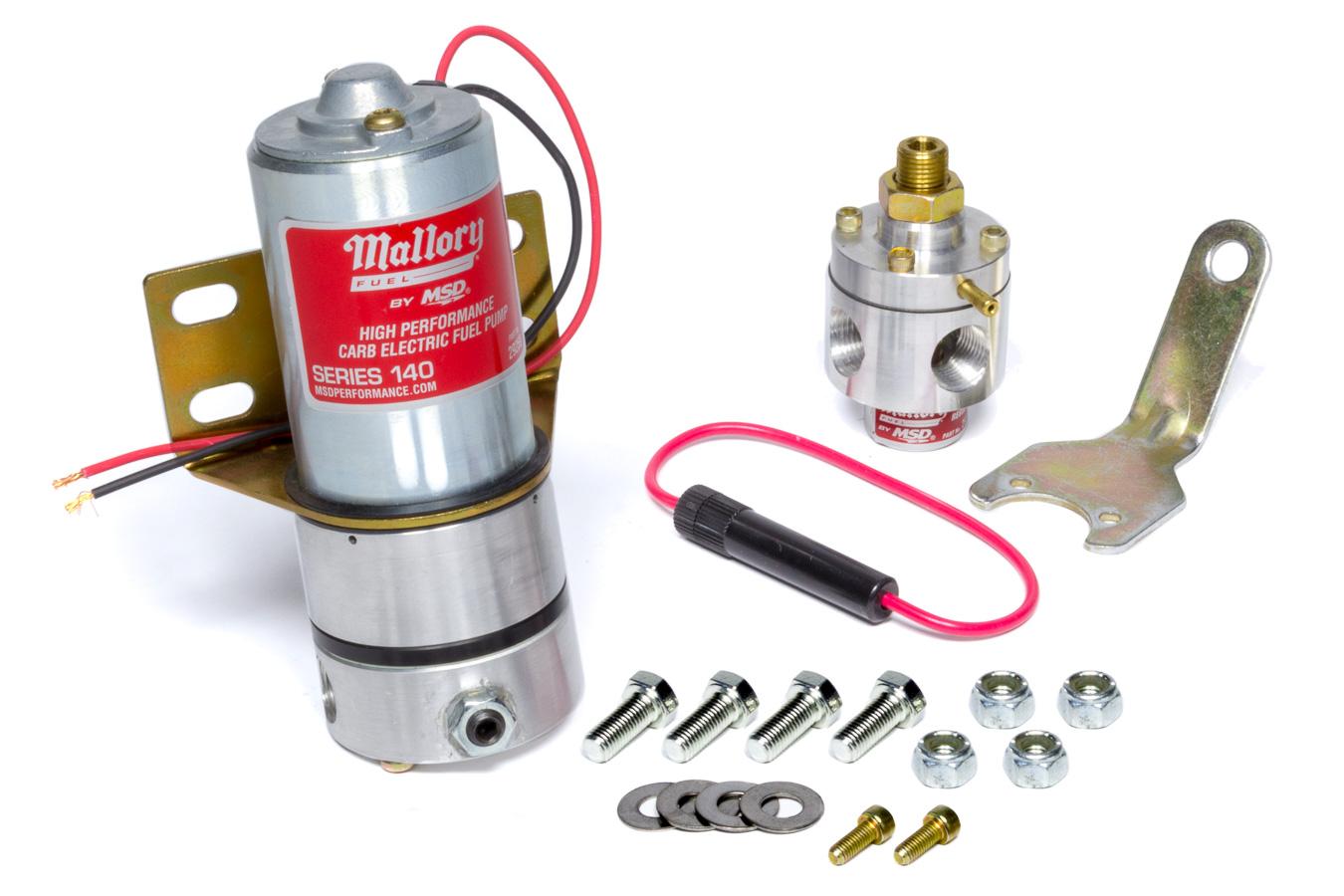hight resolution of electric fuel pump w reg