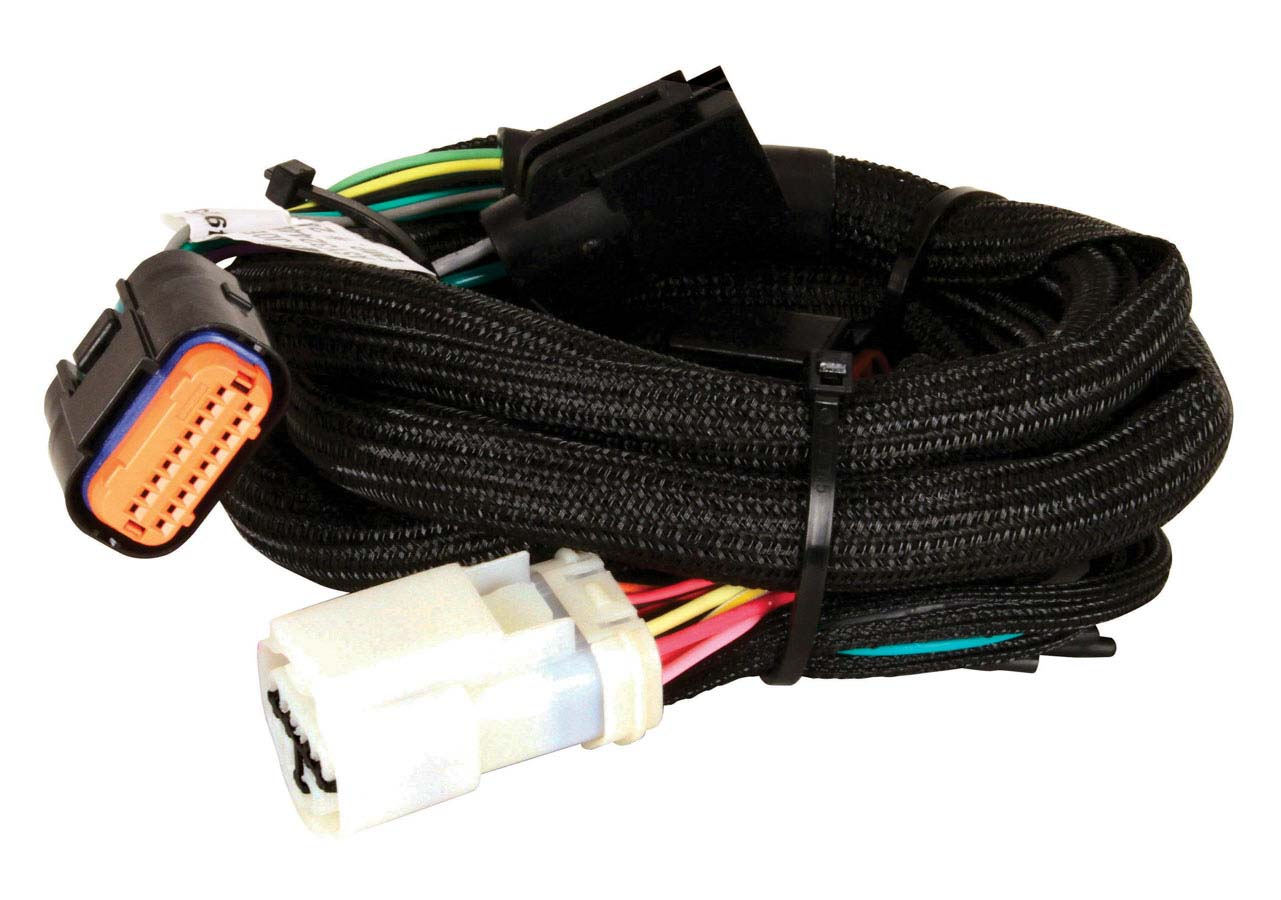 hight resolution of wire harness ford aod 4r70w 92 97