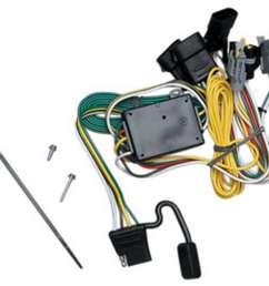 t connector trailer light wiring  [ 1004 x 900 Pixel ]