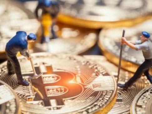 Giga Watt Becomes the Latest Bitcoin Mining Company to Go Bust