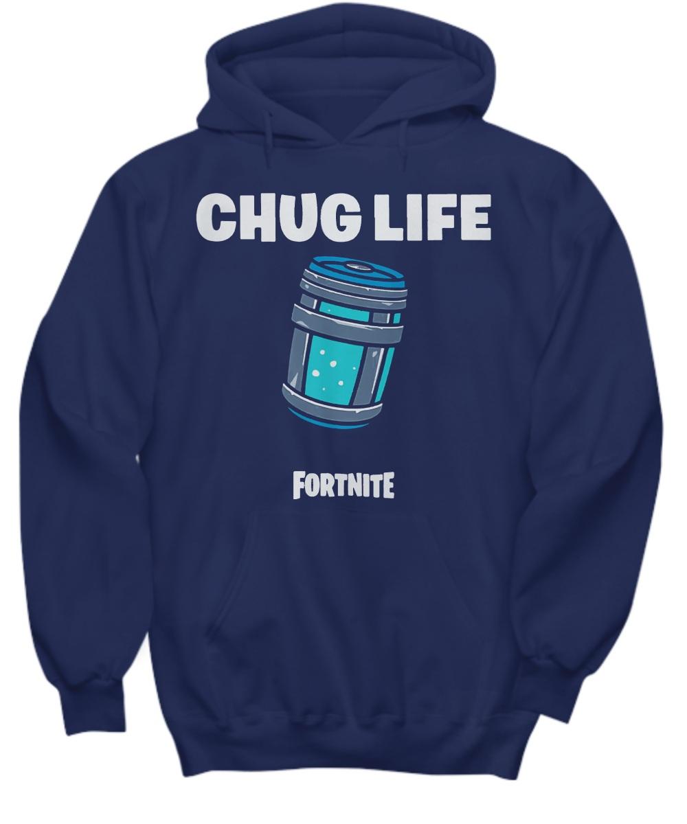 Fortnite Chug Life hoodie