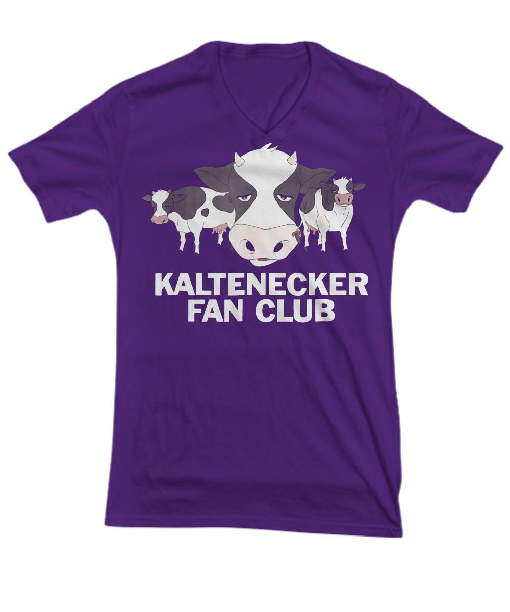 Kaltenecker fan club  V-neck