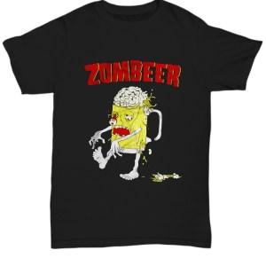 Zombeer Shirt