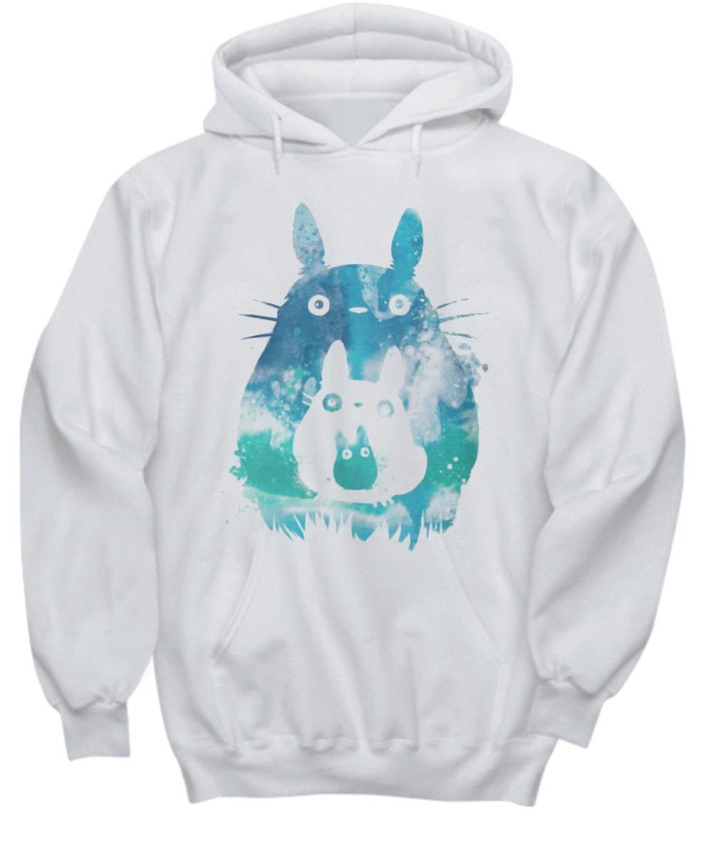 Forest Spirits hoodie