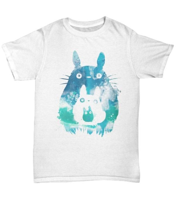 Forest Spirits shirt