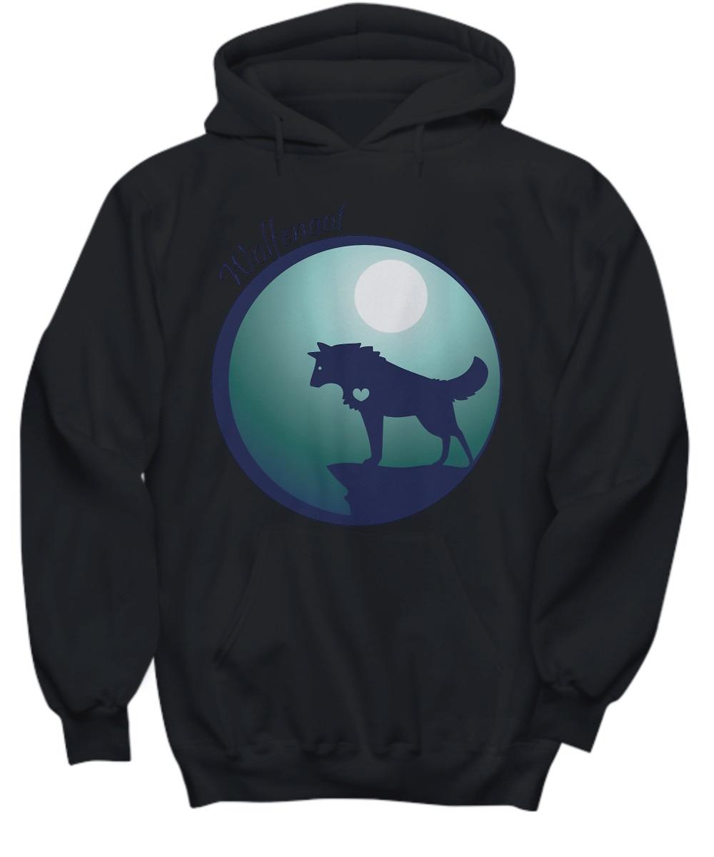 Wolfeloot hoodie