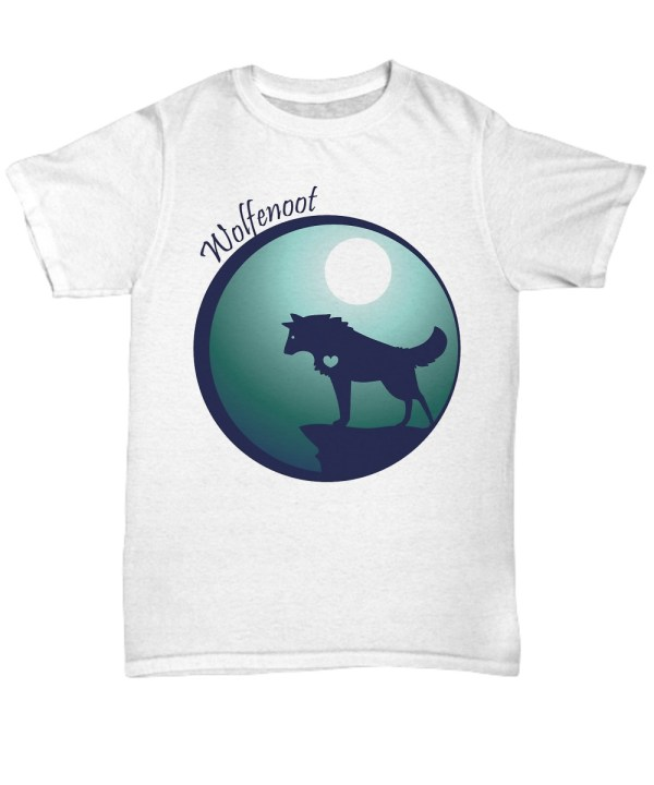 Wolfeloot shirt