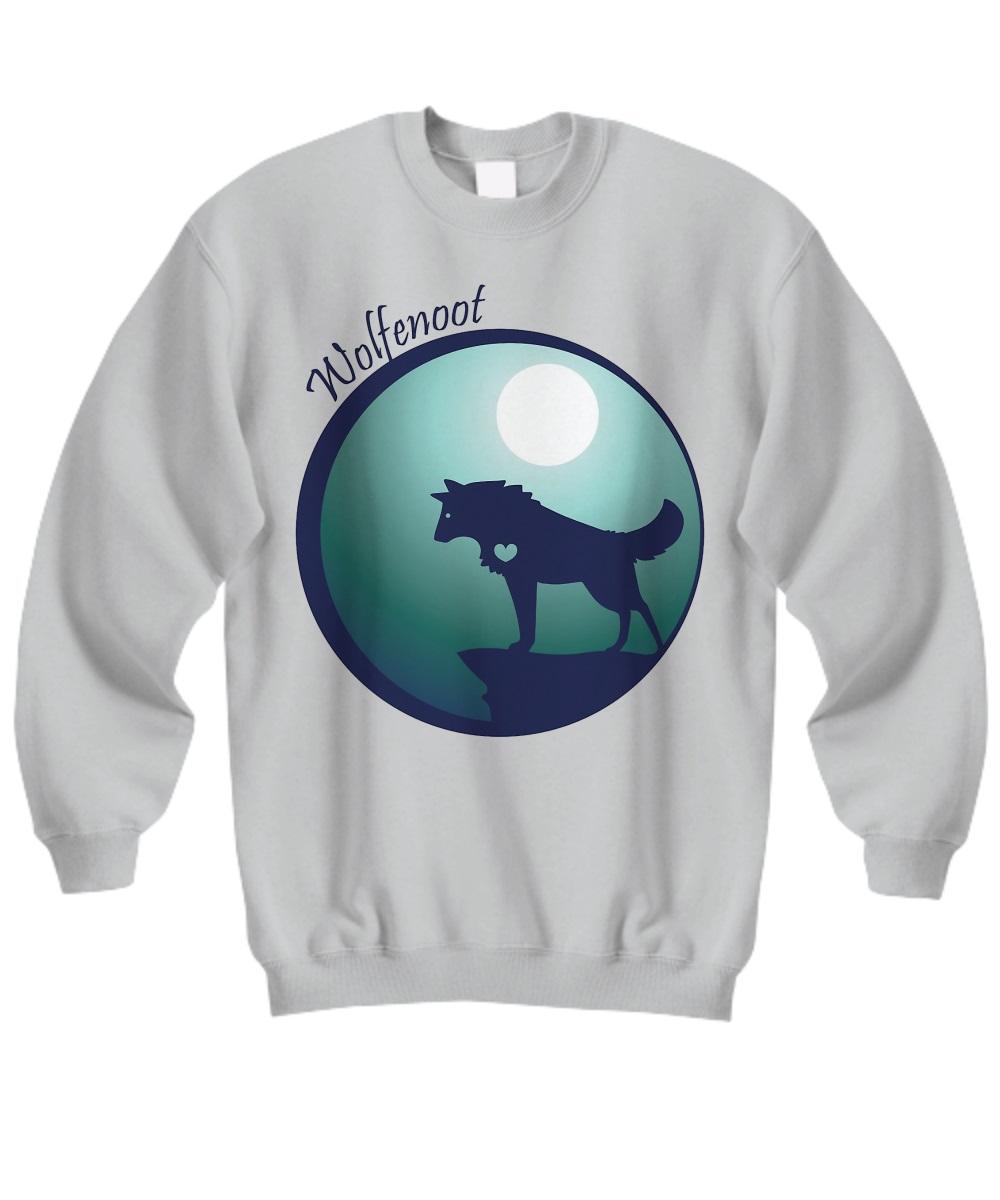 Wolfeloot sweatshirt