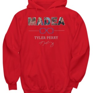 Madea tyler perry Hoodie