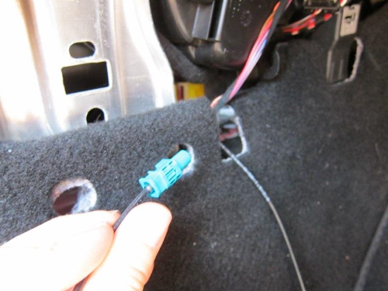 2006 jetta tdi fuse diagram marathon electric motor vwvortex com diy mkv premium 8 rcd510 swap and pull the slack through