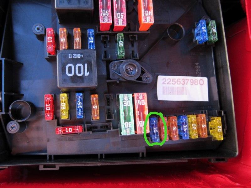 2014 Vw Eos Fuse Box Diagram Vwvortex Com Diy Mkv Premium 8 Rcd510 Swap
