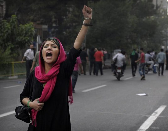 d8b8f682abee LA MUJER NO PUEDE SER MUJER EN IRÁN. | THIS WORLD IS AWESOME
