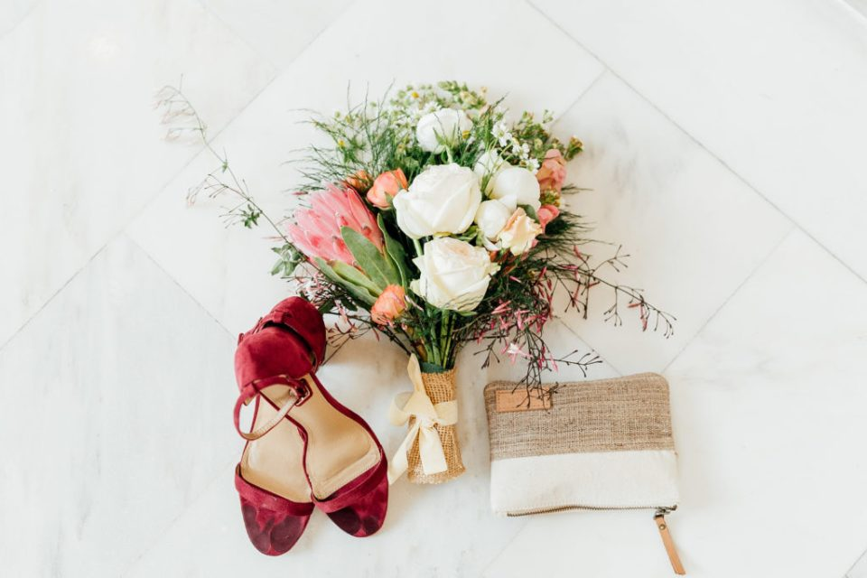 Susi Heels - ethical wedding