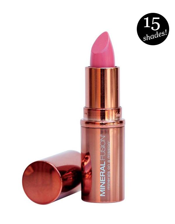 Whole Foods Lipstick Brands