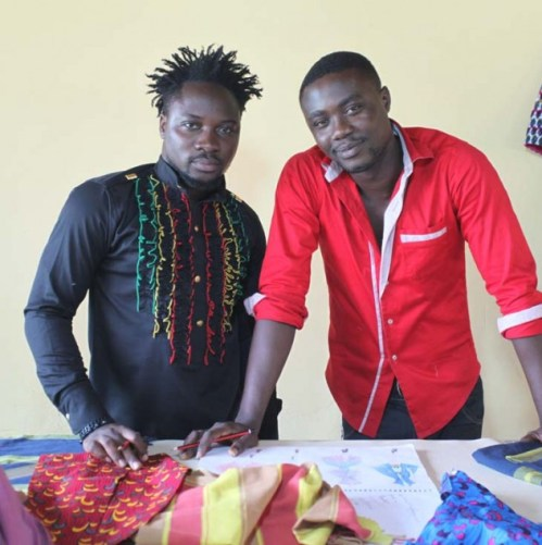 Top 5 Best Ghanaian Fashion Designers of all time.