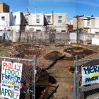 Philly Food Forests And Occupy Vacant Lots