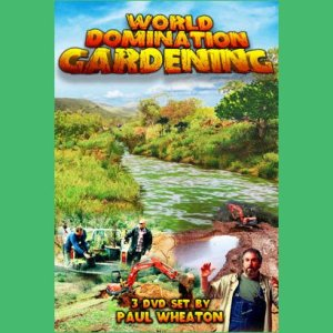 world domination gardening online permaculture course
