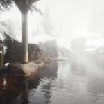洗い場の「場所取り」?温泉でつらつら考える