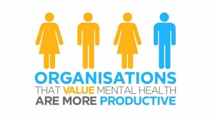 The business case for improving workplace mental health