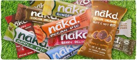 nakd competition