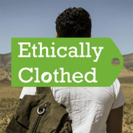 15% Off Ethically Clothed
